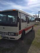 Motorhome . Mini bus . Bus Sheidow Park Marion Area Preview