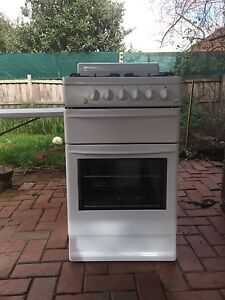 Westinghouse gas stove and oven combo Lalor Whittlesea Area Preview