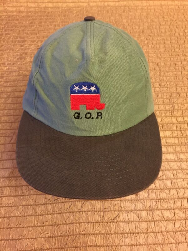 GOP Snapback Hat Dad Cap Political