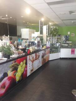 5 Star Medical Centre Hospital Cafe in Coffs Harbour NSW