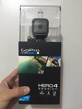 BRAND NEW GoPro Hero 4 Session AND 64GB SD Card Campbelltown Campbelltown Area Preview