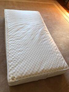 Premium crib mattress