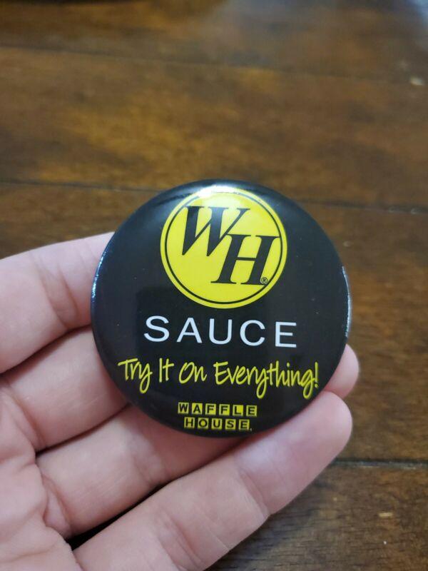 Vintage Waffle House Pin