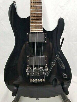 Ibanez S Series S521 Black EMG Pickups Electric Guitar Right Hand comprar usado  Enviando para Brazil