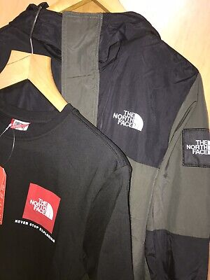 The north face Bundle (Small/medium)  *please see descriprion*