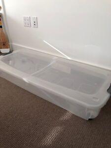 Under Bed Storage Container