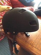 LAMAR Medium Adult Bell Helmet RRP -$79.95 , Used twice only Stanmore Marrickville Area Preview