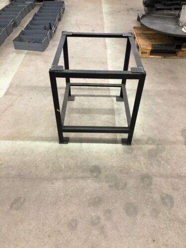 Granite Plate Stand