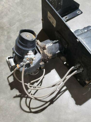 Akron Bumper Turret Style 3465