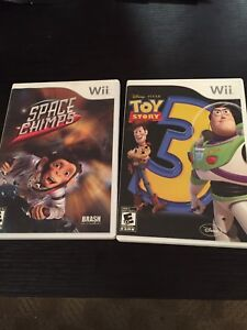 WII GAMES FOR SALE $10.00 each