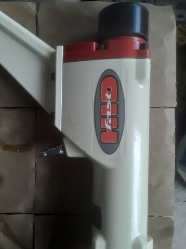 Hid Fast decking tool