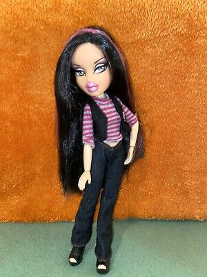 Bratz Jade Doll Full Articulated