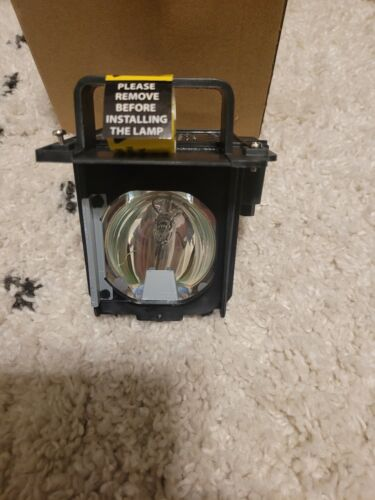 Mitsubishi Housing Lamp WD-73642 / WD73642 Projection TV Bulb