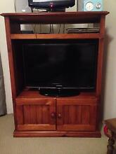 tv cabinet Freshwater Manly Area Preview