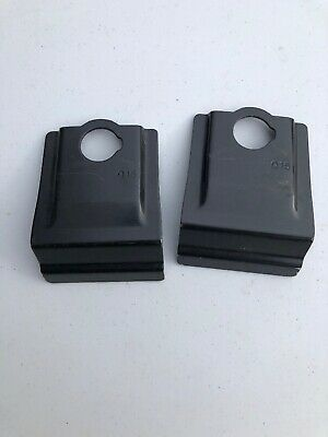 Yakima Q4 Q tower roof rack clips Q 4 1 pair