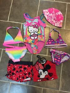 Girls swimwear for sale