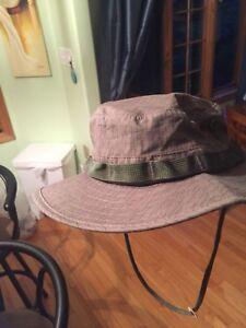 Puma bush hat