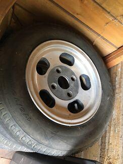 Wheels and tyres Safety Beach Mornington Peninsula Preview
