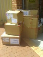CARDBOARD BOXES Ashby Wanneroo Area Preview