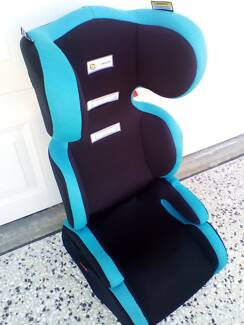 Kids Large Infasecure Booster Safety Seat 2016