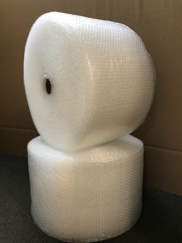 "3/16"" Small Bubble Cushioning Wrap Padding Roll 700"