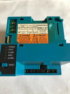 HONEYWELL Q7800A1005 NSNP