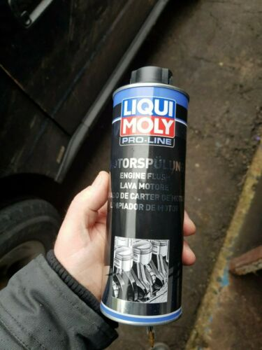 Liqul+moly+proline+motorspulung+engine+flush+500ml