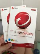 Trend Micro Maxiumim Security Forest Hill Whitehorse Area Preview
