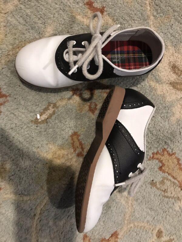Smart Fit Brand Vintage Kids Shoes Size 1