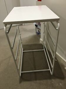 IKEA algot stand alone sliding draw frame. Lane Cove North Lane Cove Area Preview