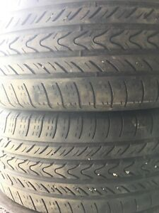 All season tires 205/50r16 michelin