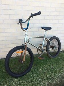 Vintage old school bmx Little Mountain Caloundra Area Preview