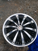 "20"" rims holden Tuggerah Wyong Area Preview"