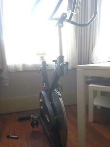 Perfectly working Spin bike Manly Manly Area Preview