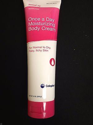 Coloplast Sween 24 Moisturizing Skin Protectant Cream 9 O...