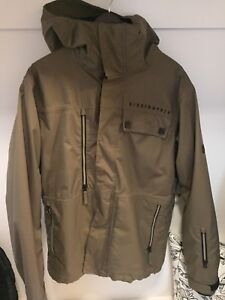 686 and Airblaster outerwear