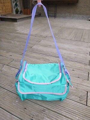 Tupperware Babytasche Wickeltasche für Säugling Kleinkind Spielzeug Sporttasche