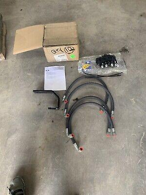 Case New Holland 3 Rd Valve Hose Kit 10378939d Cnh Loader