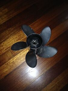 High five propeller Lugarno Hurstville Area Preview