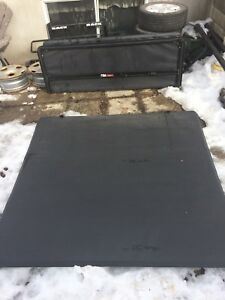 Tonneau cover Ford original 6,5et5,5' f-150