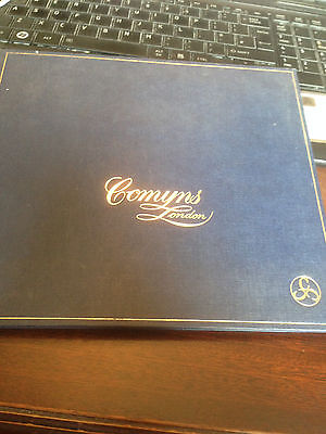 Comyns - Silversmiths - Capabilities of their Craftsmen - Book