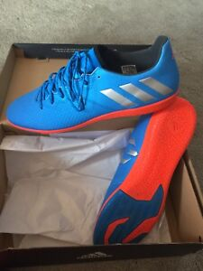 Brand new Adidas Messi football shoes