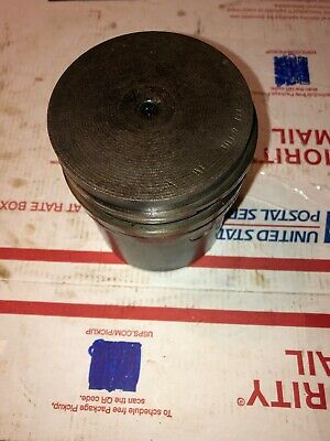 1-12 F Hercules Hit Miss Engine Piston And Wrist Pin