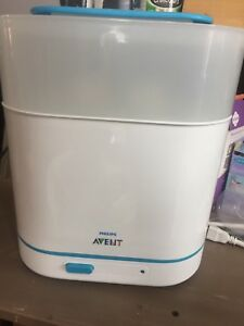 Philips Avent 3 in 1 Sterilser
