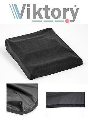 Mischpult ALLEN HEATH QU 32 CROME Abdeckung Staubschutz Dust Cover Viktory