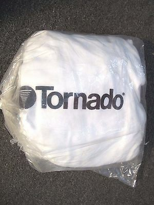 Quad Head Pneumatic Air Vacuum Filter Bag 90488 New