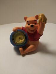 DISNEY Winnie the Pooh Mini Desk Clock by Fantasma