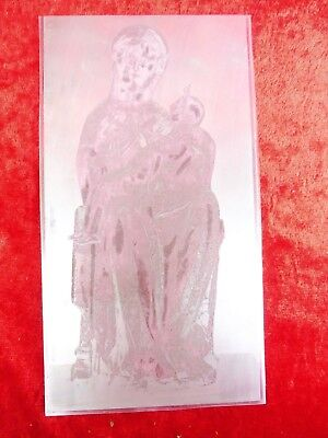 Old Pressure__Golden Madonna from the Essen Domschatz_