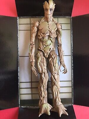 Marvel Legends Groot, Guardians of the Galaxy, TRU Exclusive, Avengers