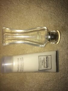 Victoria's Secret body spray and lotion